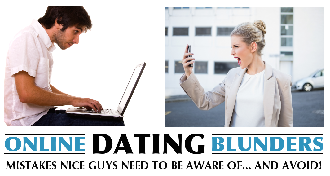 Online dating guys to avoid